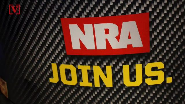According to the Chicago Tribune the NRA increased spending on advertising online 6-fold, just 4 days after the deadly school shooting in Parkland Florida.