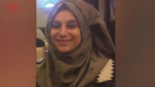 Was Texas Muslim teen honor-murdered? Maarib Al Hishmawi ...