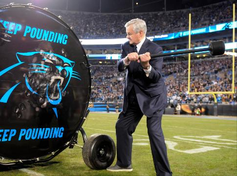 Carolina Panthers sale appears to be moving on NFL fast track  owners could  vote in May 2a799fc65