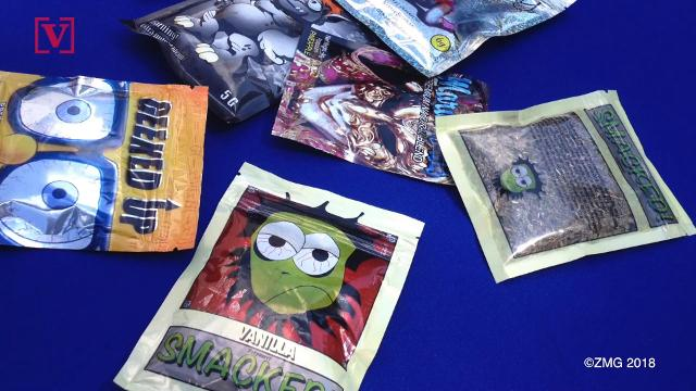 Synthetic marijuana death may be related to rat poison