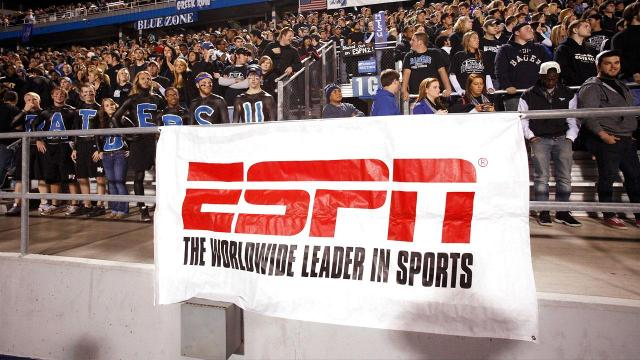 ESPN just announced its digital streaming service