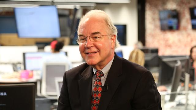 Former Health and Human Services secretary Tom Price explains how association health plans can provide small businesses the opportunity to work together to negotiate better health care for their employees.