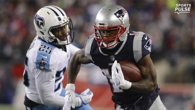 What will Patriots do to improve offense after latest trade?