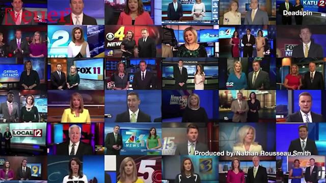 Ex-Sinclair employee compares promos to 'proof-of-life' hostage videos