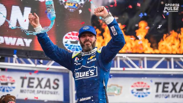 SportsPulse: USA TODAY Sports' Mike Hembree previews the upcoming O'Reilly Auto Parts 500 race.
