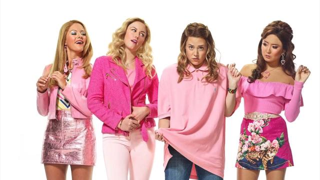 'Mean Girls' is coming to you live on Broadway at the Des Moines Civic Center