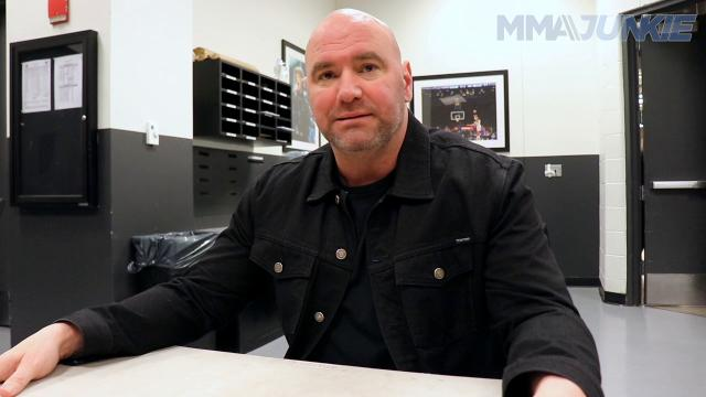 UFC President Dana White on the fallout from Conor McGregor and Co.'s bus attack, which has caused a big impact on this weekend's UFC 223.