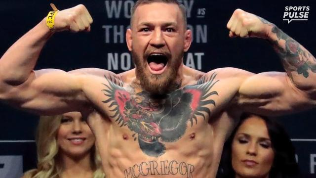 SportsPulse: MMA insider John Morgan details the rift that led to Conor McGregor going off the rails and attacking a bus filled with fighters after a UFC media event prior to UFC 223 and if we can expect McGregor to ever fight again.