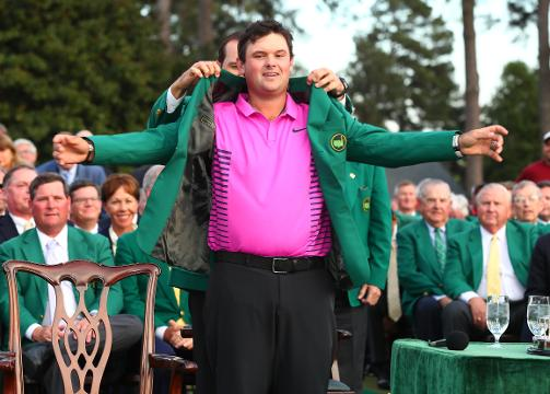 SportsPulse: Patrick Reed won his first green jacket in impressive fashion. However, as Trysta Krick explains, Reed has become somewhat of a villain in the golf world.