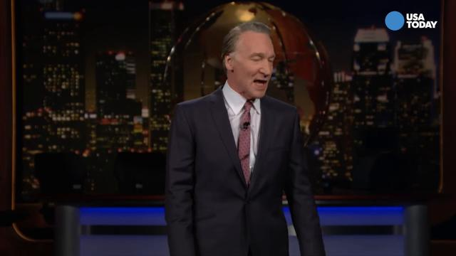 Bill Maher, Robin Thede, Colin Jost, Michael Che on the president's latest riff.  Take a look at our favorite jokes, then vote for yours.