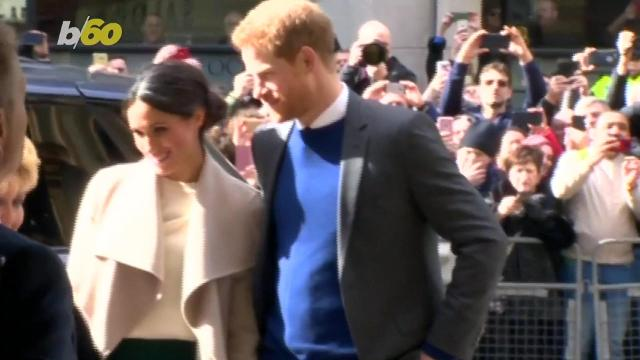 Were The Obamas Invited To The Royal Wedding.What Meghan Markle And Prince Harry Want As Wedding Gifts