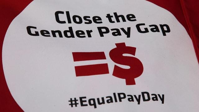 Here's what to know about Equal Pay Day 2018