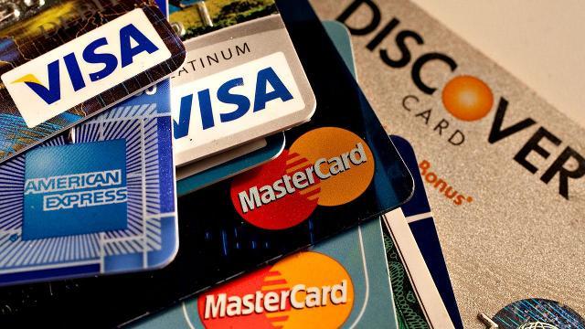 Not Just Credit Cards More Apps Offer Ways To Get Cash Back