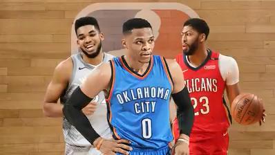 e42c785a049 NBA Western Conference will come to a wild conclusion