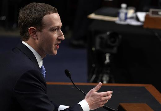Senators to Zuckerberg: We may need to regulate Facebook to protect privacy
