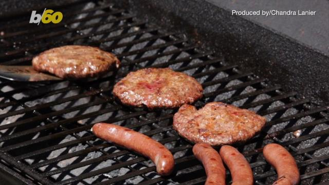 If you want to help the environment, cut your beef consumption in half, new report says
