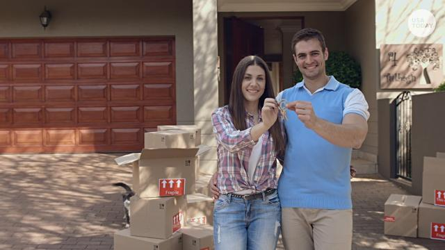 Instagram, Facebook photos spur Millennials to become homeowners