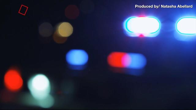 Study: More first responders die by suicide than in the line of duty