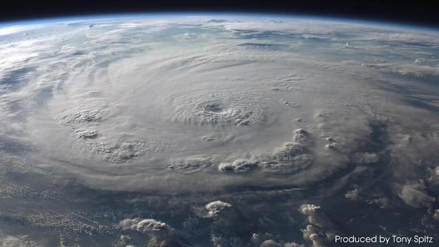 Harvey, Irma, Maria and Nate will all be retired from hurricane naming circulation. Tony Spitz has the details.