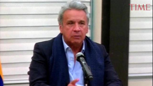 Ecuador's President says kidnapped journalists were likely killed