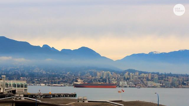 Take Me Away … to the Melting Pot of Vancouver