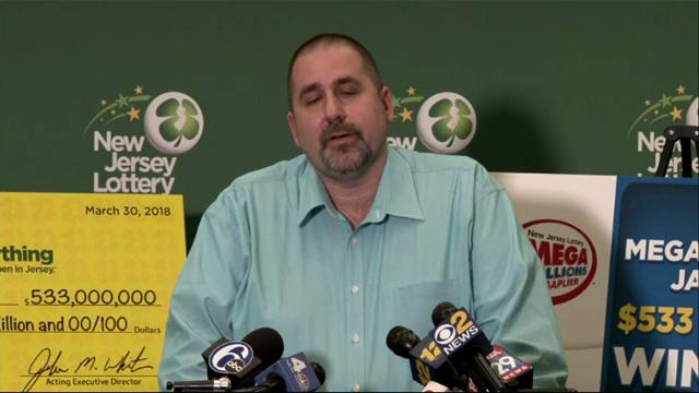Drawing For 3rd Largest Mega Millions Jackpot In History Is Friday Night