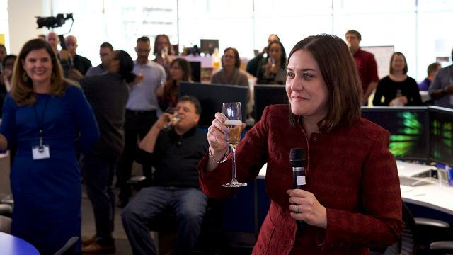 USA TODAY NETWORK wins 3 Pulitzer Prizes