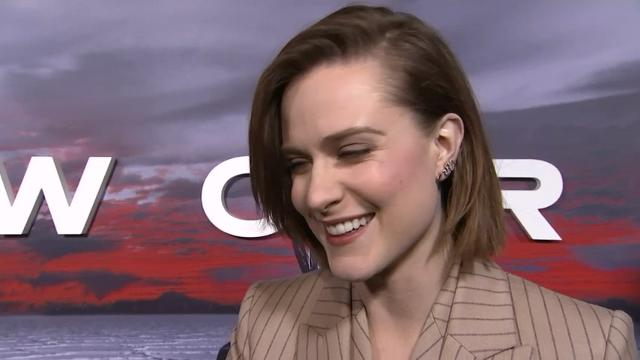 Evan Rachel Wood recounts stint in mental hospital: 'I have absolutely no shame about it'