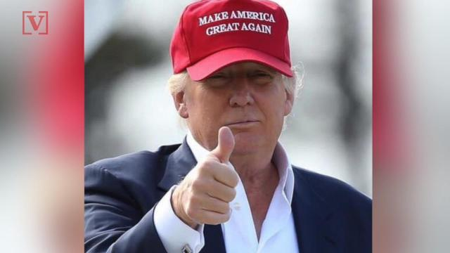 Image result for trump great day for america