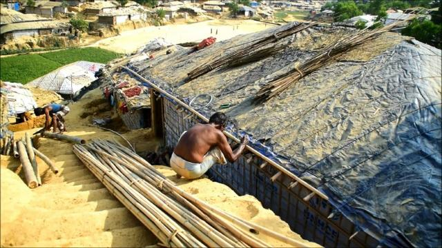 Flawed return deal offers no way back for Rohingya refugees Video provided by AFP