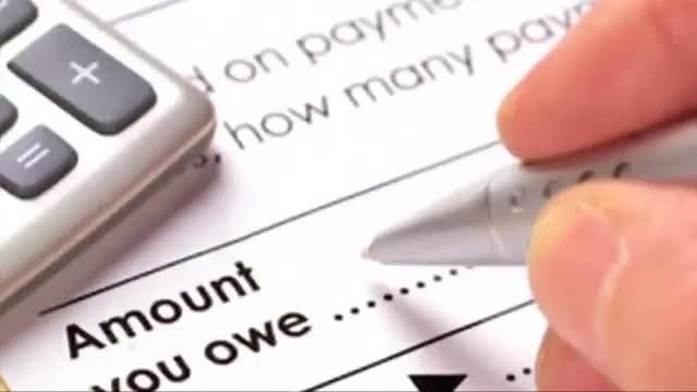 Taxes 2018 Adjust Withholding Now To Avoid Big Bill Next Year
