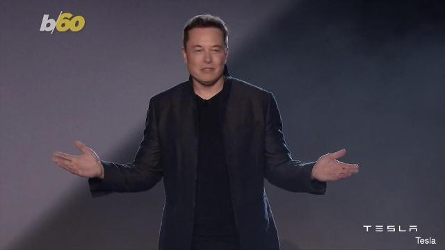 Amazon S Jeff Bezos And Tesla S Elon Musk Share Their Leadership Tips
