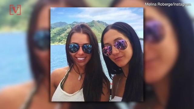 """The glamorous woman of Instagram known as """"cocaine babe,"""" has been sentenced to eight years of hard time for smuggling over 200 pounds of drugs on a cruise ship. Nathan Rousseau Smith has the story."""
