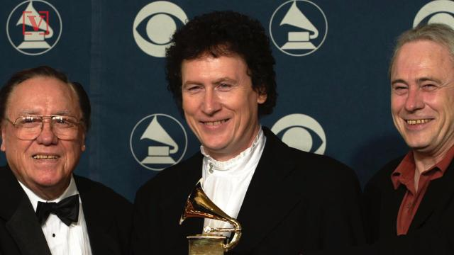 Grammy-winning country musician, songwriter and producer Randy Scruggs has died. Veuer's Sam Berman has the full story.