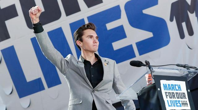 David Hogg and Lauren Hogg, students at Marjory Stoneman Douglas High School and survivors of February's deadly mass shooting in Parkland, Florida have signed a deal with Random House for a book to be published in June, EW has confirmed.