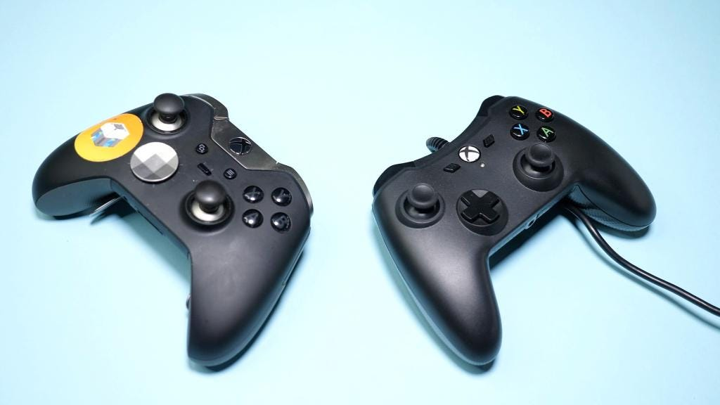 The best controllers for your Xbox