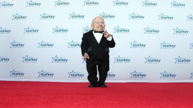 Consider, that Midget actor dies december 2006 opinion