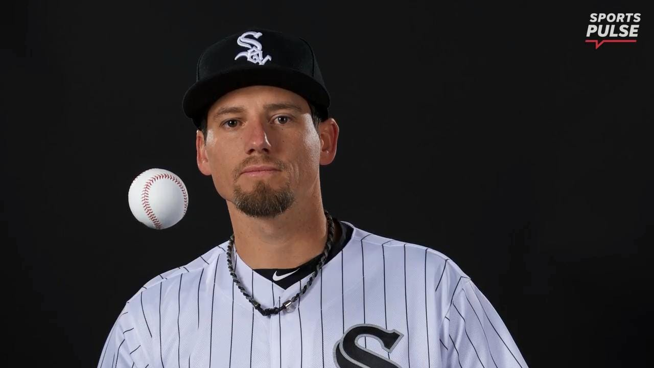 SportsPulse: Chicago White Sox pitcher Danny Farquhar suffered a brain aneurysm on April 20.