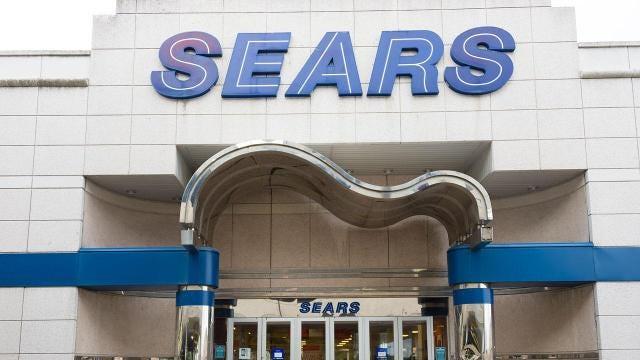 83b09cf7c Sears conjures fond memories