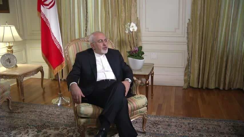 Iran foreign minister: If U.S. exits deal, Iran likely will too