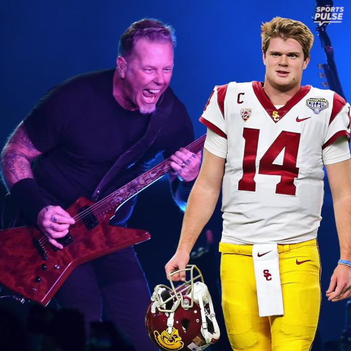 The walk-up song at the NFL draft is a big part of making your first appearance as a professional. We asked some of the top prospects about which songs they will be choosing.