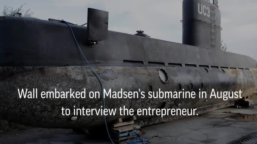 Danish submarine inventor Peter Madsen was found guilty Wednesday of torturing and murdering Swedish reporter Kim Wall before dismembering her body during a private submarine trip. He was sentenced to life in prison. (April 25)