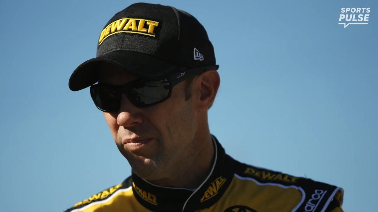 Matt Kenseth is making his return after being dropped by Joe Gibbs Racing last season. He will be greeted by Kyle Busch, who is on a dominant run right now.