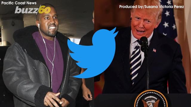 The real reason Kanye West lost 9 million Twitter followers
