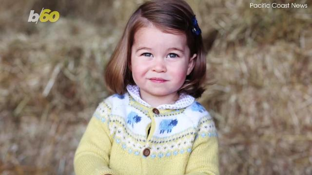Kate Middleton and Prince William welcomed baby number 3 , and although we don't know his name yet, one thing we do know: Princess Charlotte is enjoying special solo time with the newborn. Buzz60's Maria Mercedes Galuppo has more.
