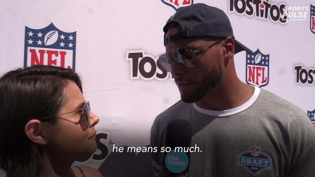 SportsPulse: We go one-on-one with Dak Prescott to get his reaction to the Jason Witten news and how the offense would replace him and Dez Bryant.
