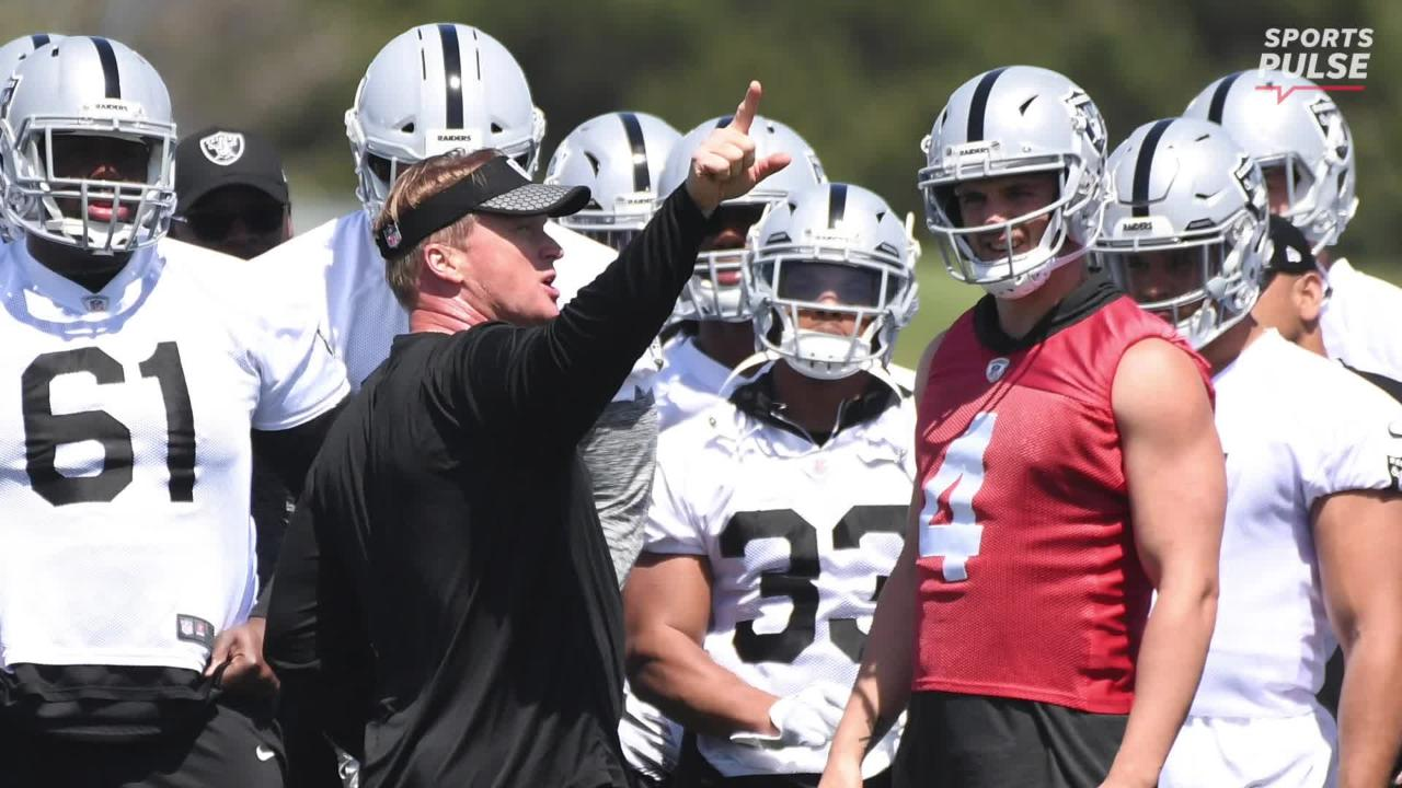 SportsPulse: Now that the dust has settled from the NFL draft, Trysta Krick looks at the biggest questions facing AFC teams as training camps approach.