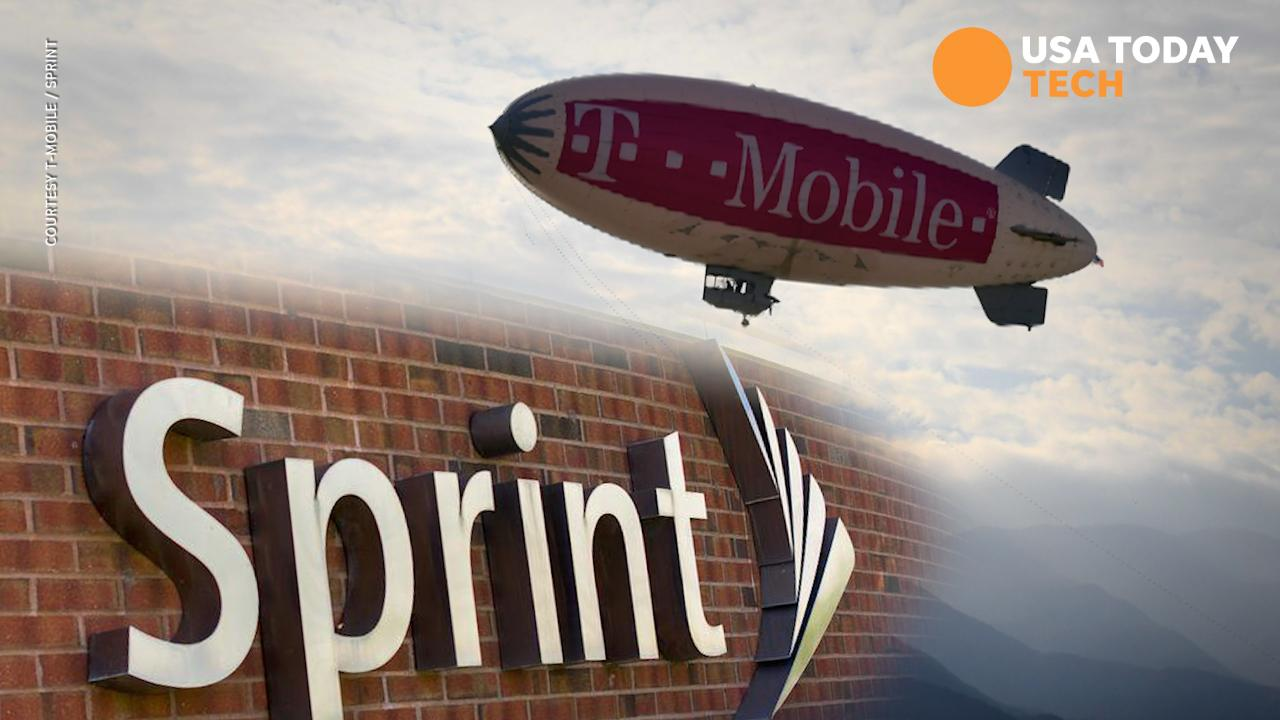 T Mobile And Sprint Merger How Will It Affect Your Cellphone Bill