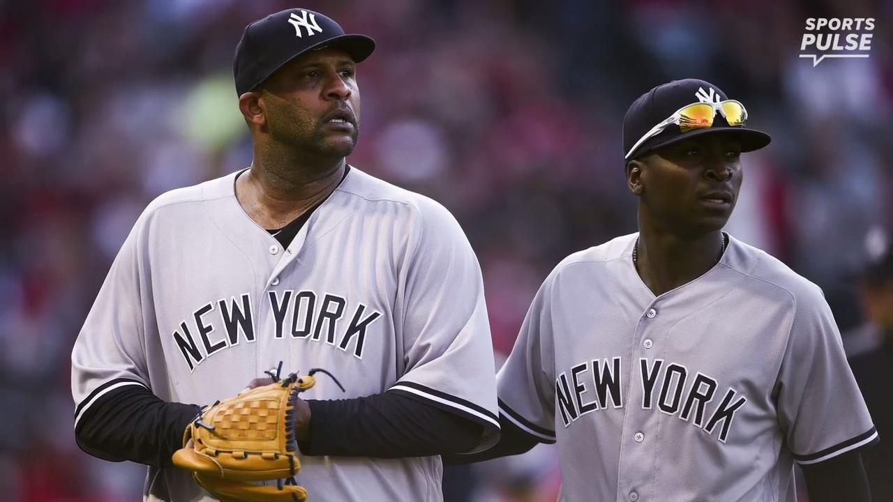 fe77ba08ff3 MLB power rankings  Yankees  nine-game winning streak vaults them toward  the top