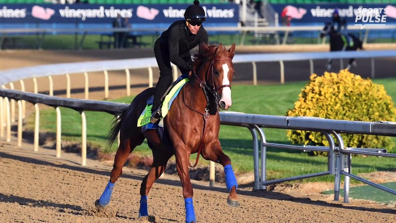 Favorite Justify Wont Win Kentucky Derby But Heres The Horse That Will